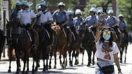 Excessive policing is a serious discussion: Deroy Murdock