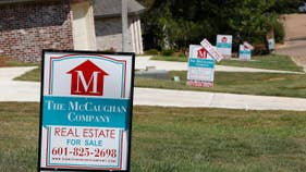 Mortgage rates fall to record low for eighth time in 2020