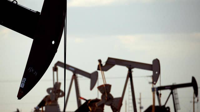 'Lots of great opportunities in oil': Investing expert
