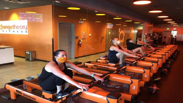 Orangetheory CEO: 'Significant amount of our member base' has returned, feeling comfortable