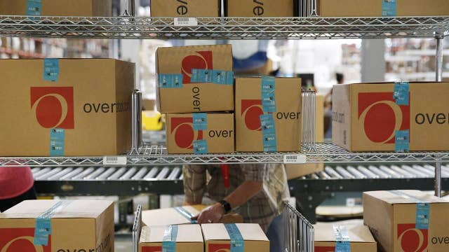 Overstock.com CEO: Online home furnishing is here to stay