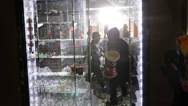 Mom-and-pop shops won't recover from riots: Former Toys 'R' Us CEO