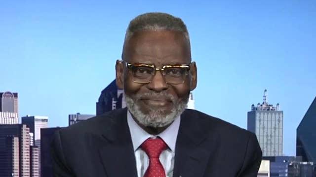 Trump has minority doctrine for black Americans: Bishop