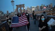 Big cities are the biggest losers of riots, coronavirus lockdowns: Stephen Moore