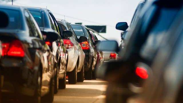 Coronavirus will lead to more driving to work in major cities: Parking technology company exec