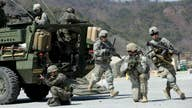 US military shouldn't do police department's job: Former naval commander