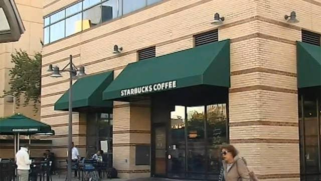 Starbucks halting advertising on Facebook, Twitter and Instagram over hate speech concerns