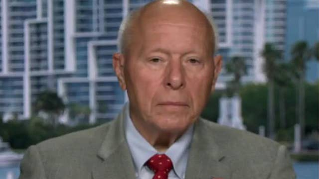 Former McDonald's USA CEO: Need bipartisan effort to 'heal' nations economy