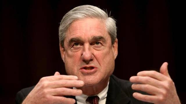 Mueller probe could've been a foreign policy initiative: Walid Phares
