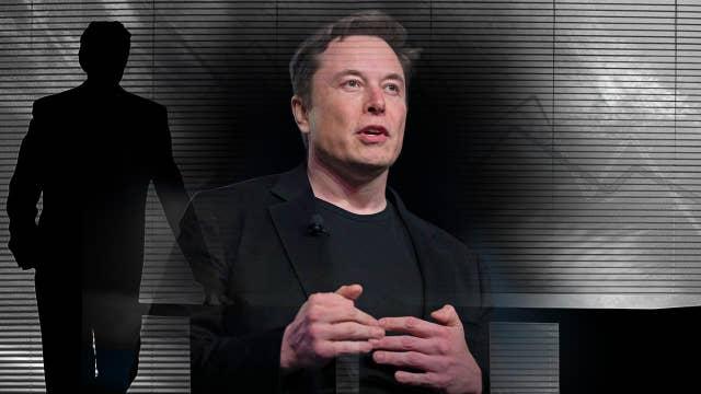 Tesla CEO's tweet shames Amazon into publishing Berenson's book