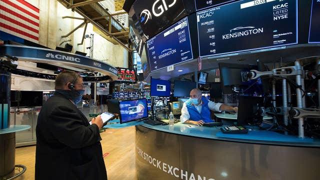 Market's recent success is 'huge surprise to me': Billionaire