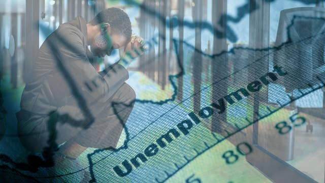 Extending unemployment benefits will prevent economic recovery: Steve Moore