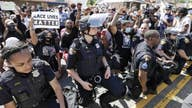 Democratic lawmakers to cut off police donors