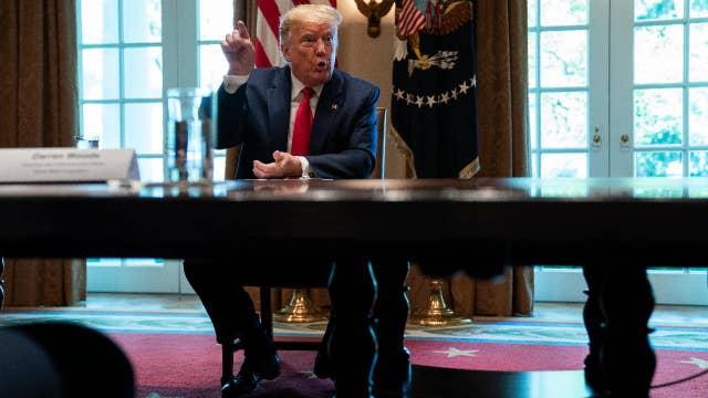 Trump secured America's border: Rep. Debbie Lesko