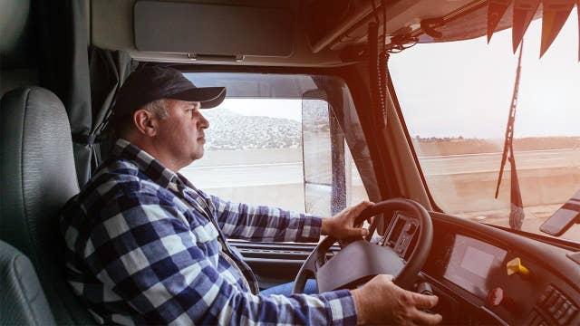 Ecommerce, trucking jobs in high demand amid coronavirus: ZipRecruiter economist
