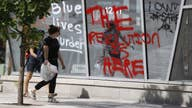 Rioters using social media to organize looting, vandalism
