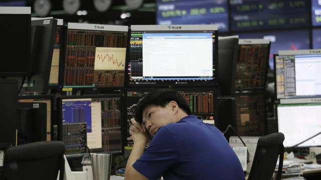 What to expect next from stocks?