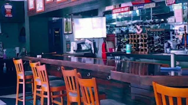 South Carolina restaurant owners temporarily close their doors again