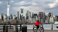 Coronavirus causes 'big movement' out of New York City: Moving company president
