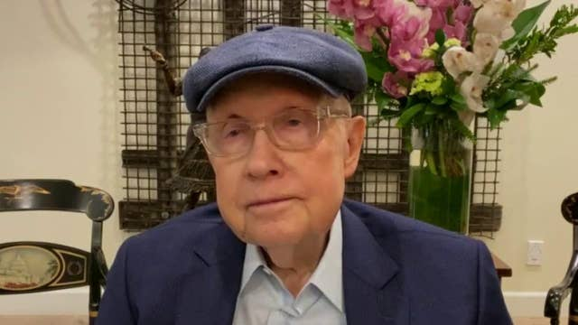 Harry Reid credits experimental drug for beating pancreatic cancer: I feel like a million bucks