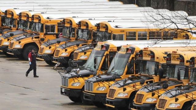 We need schools to reopen to help the economy: Mattie Duppler