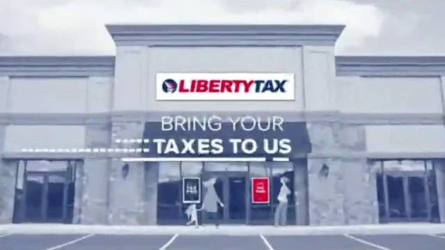 Liberty Tax CEO: Overall, SALT cap didn't impact our clients' taxes significantly