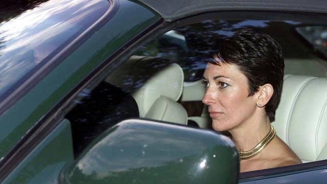 Epstein associate Ghislaine Maxwell transferred to NYC jail