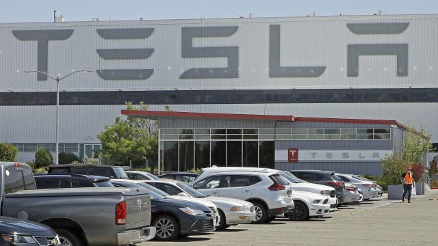 Tesla moving to Texas increases middle-skill opportunities: Austin mayor