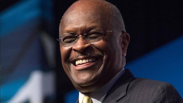 Herman Cain dead at 74 after battling coronavirus