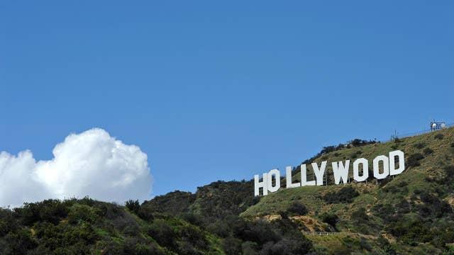 Hollywood needs to wake up to China's human rights abuses: Morgan Ortagus