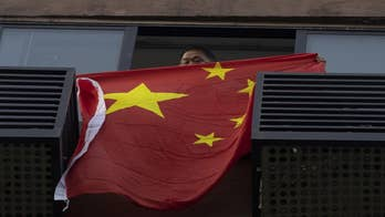 Washington Post bashed as 'morally bankrupt' for glowing feature on Chinese Communist Party