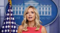 White House Press Secretary McEnany holds press briefing