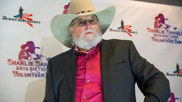 Cavuto on Charlie Daniels: 'I was always touched by his humanity'