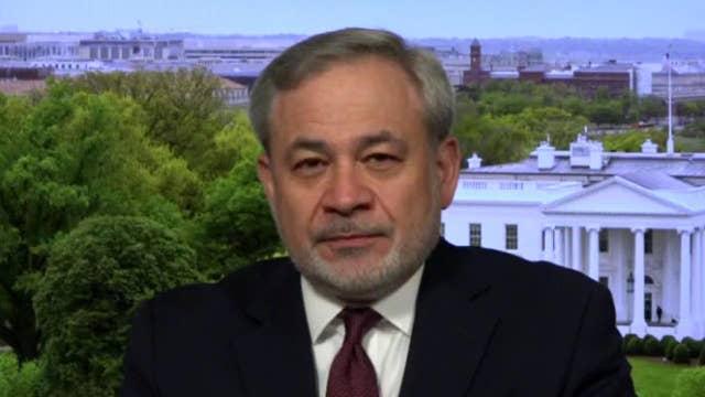 US energy secretary: Duke, Dominion decision a 'lost opportunity'