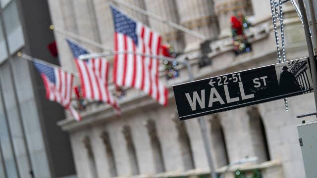 Investment banking activity witnessed robust quarter: Thomas B. Michaud
