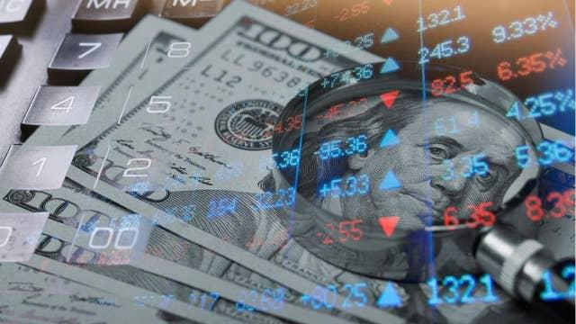 Managing retirement savings during turbulent markets