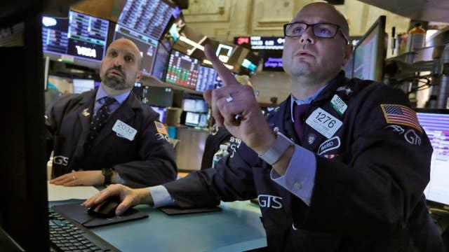 Tech stocks still on a roll: Expert