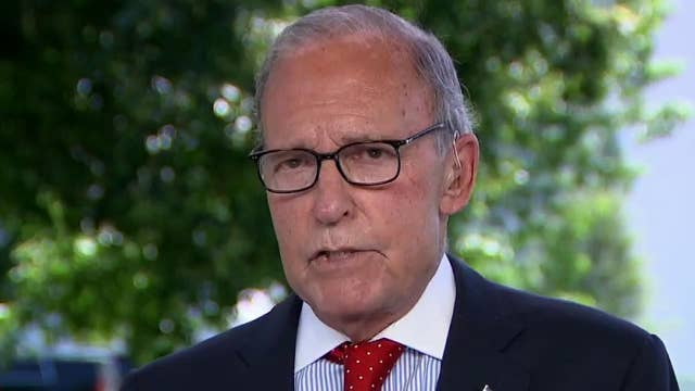 Kudlow: There will be an additional coronavirus package