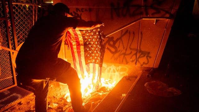 Some Democrat mayors 'encouraging violent criminals': Homeland Security official
