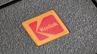 SEC investigating Kodak announcement of $765 million government loan: report