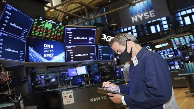 Market rally threatened by coronavirus re-closing businesses: Investment strategist