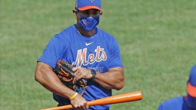 Billionaire Steve Cohen eyeing NY Mets: Report