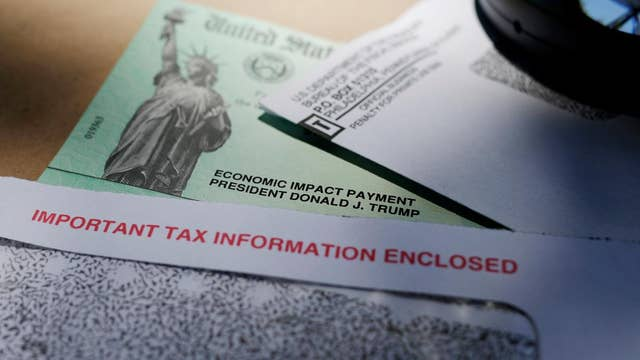 Will higher taxes pay for 'guaranteed income?'