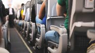 MIT analysis: Coronavirus risk nearly doubles on full flights