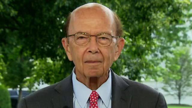 Wilbur Ross: Working with states to simplify regulations