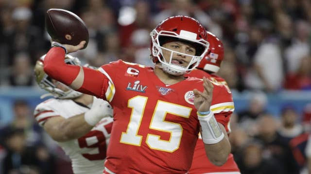 Why Chiefs' Mahomes isn't guaranteed the full $500M
