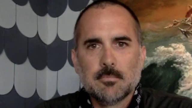 California restaurant owner worries as second shutdown begins