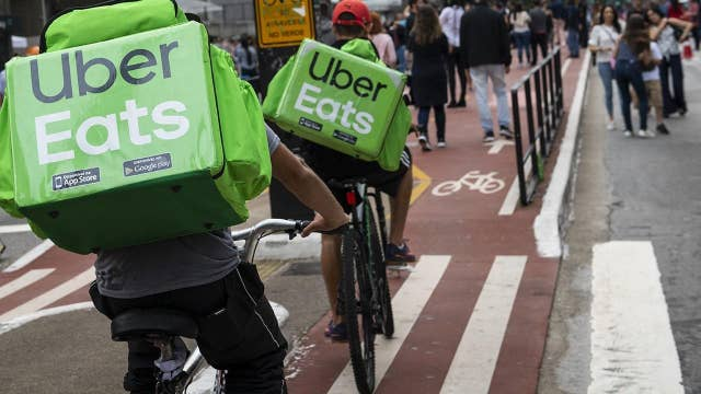 Uber potentially purchasing Postmates for $2.4B feels 'a little expensive': Former Uber CBO