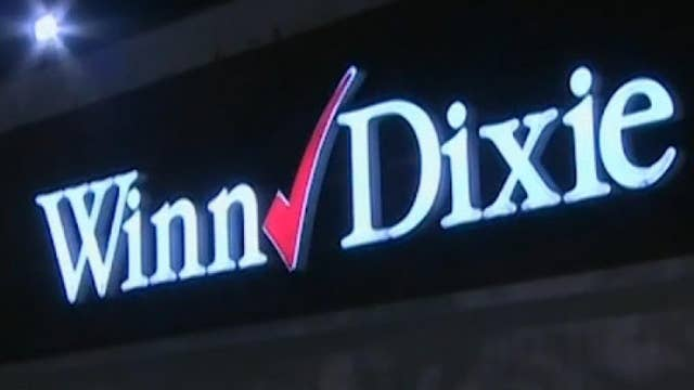 Winn-Dixie reverses its decision on masks; one of the web's oldest businesses has a new owner
