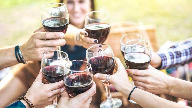 foxbusiness.com - US wine drinkers could face sticker shock as upcoming tariffs loom over industry